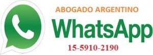 abogado whatsapp